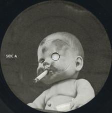 "Mister Joshooa & Rickers - Acid Truck / The Lions' Eggs - 12"" Vinyl"