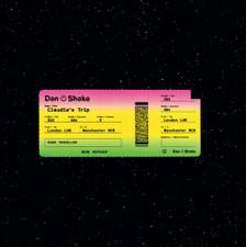 """Dan Shake - Claudia's Trip (Finished) - 12"""" Vinyl"""