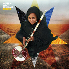 Noura Mint Seymali - Tzenni - LP Vinyl