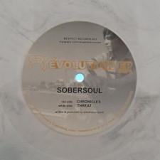 "Sobersoul - R-Evolution Ep Pt. 2 - 12"" Colored Vinyl"