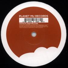 """Benga - Comb 60s - 12"""" Vinyl"""