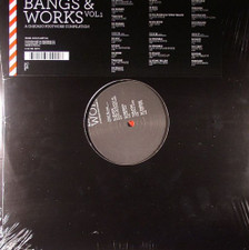 Various Artists - Bangs & Works Vol.1 - 3x LP Vinyl