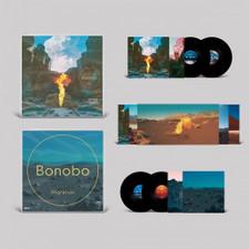 Bonobo - Migration (Deluxe) - 2x LP Vinyl