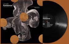 Zavala - Fantasmas - LP Vinyl