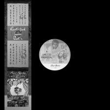 "Theo Parrish & Amp Fiddler - Gentrified Love Pt. 1 - 12"" Vinyl"