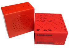 Throbbing Gristle - Gristleism (Red) - Soundbox