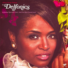 Adrian Younge Presents The Delfonics - Adrian Younge Presents The Delfonics - LP Vinyl