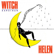 """Helen - Witch / Zanzibar - 12"""" Vinyl"""