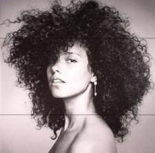 Alicia Keys - Here - LP Vinyl