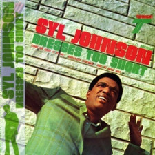 Syl Johnson - Dresses Too Short - LP Vinyl