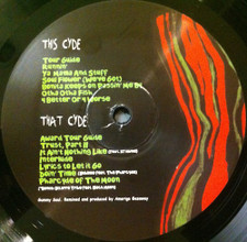 A Tribe Called Quest vs. Pharcyde - Bizarre Tribe Instrumentals - LP Vinyl