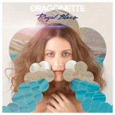 Dragonette - Royal Blues - LP Vinyl