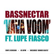 """Bassnectar - Vava Voom - 12"""" Vinyl"""