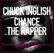 """Chuck Inglish / Chance The Rapper - Glam RSD - 7"""" Vinyl+CD"""