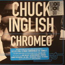 "Chuck Inglish / Chromeo - Legs RSD - 7"" Vinyl+CD"