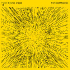 Various Artists - Future Sounds Of Jazz Vol. 13 - 4x LP Vinyl