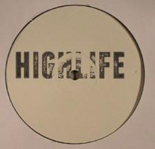 "Tanzania Soundsystem - Highlife 012 - 12"" Vinyl"