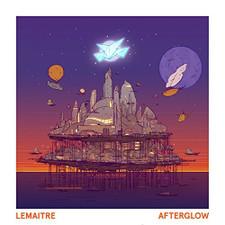 """Lemaitre - Afterglow - 12"""" Vinyl"""