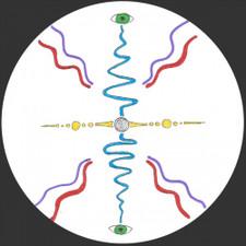 "Paul White & Danny Brown - Accelerator - 12"" Vinyl"