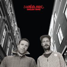 Sleaford Mods - English Tapas - LP Vinyl