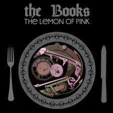The Books - The Lemon Of Pink - LP Vinyl