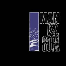 Sherwood & Pinch - Man Vs. Sofa - 2x LP Vinyl