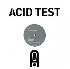 "John Tejada & Tin Man - Acid Test 12 - 12"" Vinyl"
