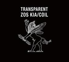 Zos Kia / Coil - Transparent - 2x LP Vinyl