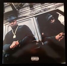 Smoke DZA & Pete Rock - Don't Smoke Rock - 2x LP Vinyl