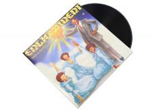 "Enlightment - Faith Is The Key - LP Vinyl+7"""