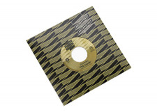 """Zillanova - The Fader - 7"""" Vinyl"""