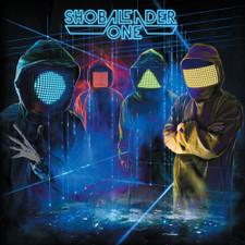 Shobaleader One - Elektrac - 2x LP Vinyl