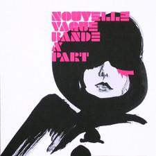 Nouvelle Vague - Bande A Part - LP Colored Vinyl