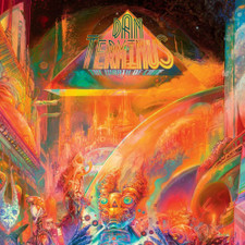 Dan Terminus - The Wrath Of Code - 2x LP Vinyl