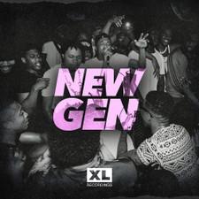 New Gen - New Gen - 2x LP Vinyl