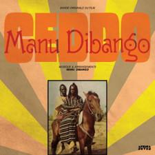 Manu Dibango - Bande Originale Du Film Ceddo - LP Vinyl