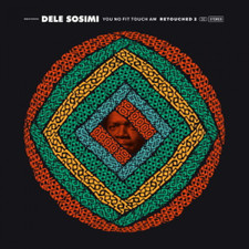 "Dele Sosimi - You No Fit Touch Am Retouched #2 - 12"" Vinyl"