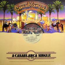 "Donna Summer - Hot Stuff/Bad Girls - 12"" Vinyl"