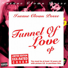 "Insane Clown Posse - Tunnel Of Love Ep (XXX Version) - 12"" Vinyl"