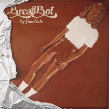 Breakbot - By Your Side - 2x LP Vinyl