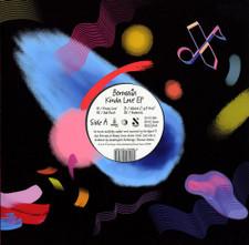 """Borussia - Kinda Love Ep - 12"""" Vinyl"""