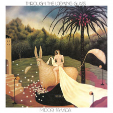 Midori Takada - Throught The Looking Glass - LP Vinyl