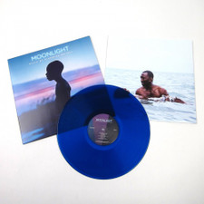 Nicholas Britell - Moonlight (Original Motion Picture Soundtrack) - LP Colored Vinyl