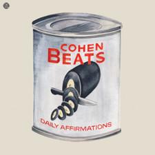 Cohen Beats - Daily Affirmations - LP Vinyl