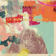 Caribou - Milk Of Human Kindness - LP Vinyl+CD