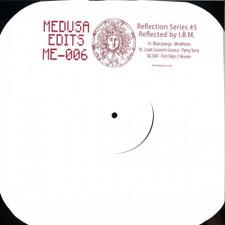 "Medua Edits - Reflection Series #5 - 12"" Vinyl"