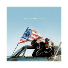 Joey Bada$$ - All-Amerikkkan Bada$$ - 2x LP Vinyl