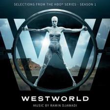 Ramin Djawadi - Westworld (Music From The HBO Series - Season 1) - LP Vinyl