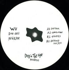 """WV - WV - 12"""" Vinyl"""