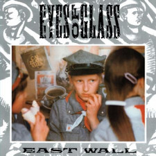 "East Wall - Eyes Of Glass - 12"" Vinyl"